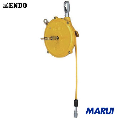 ENDO ツールホースバランサー ATB-2 3.0~5.0kg 1.3m 1台 遠藤工業 電動工具 油圧工具 ツールバランサー 【DIY】【工具のMARUI】
