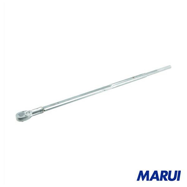 TONE プレセット形トルクレンチ 1個 T6L700N 【DIY】【工具のMARUI】
