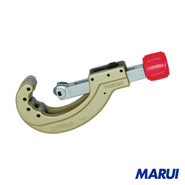 スーパー ベアリング装備溝付け工具 1個 TCB502MR 【DIY】【工具のMARUI】