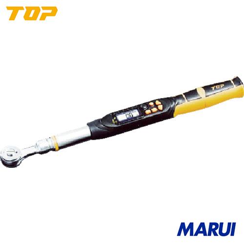 【DRH13515BN】TOP ラチェット形デジタルトルクレンチ トップ工業 測定・計測用品 計測機器 トルク機器 DRH135-15BN 【DIY】【工具のMARUI】