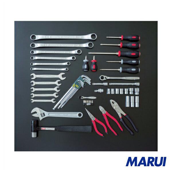 TONE TSA3309ツールセット 1S 【DIY】【工具のMARUI】