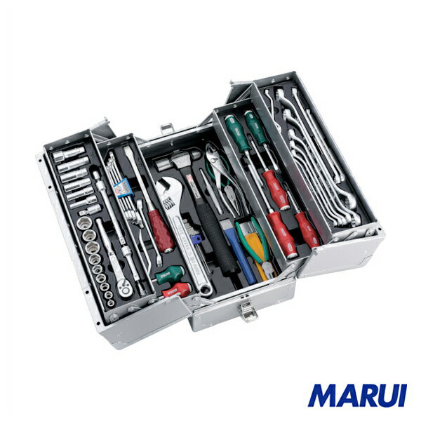 TONE ツールセット 1S 【DIY】【工具のMARUI】