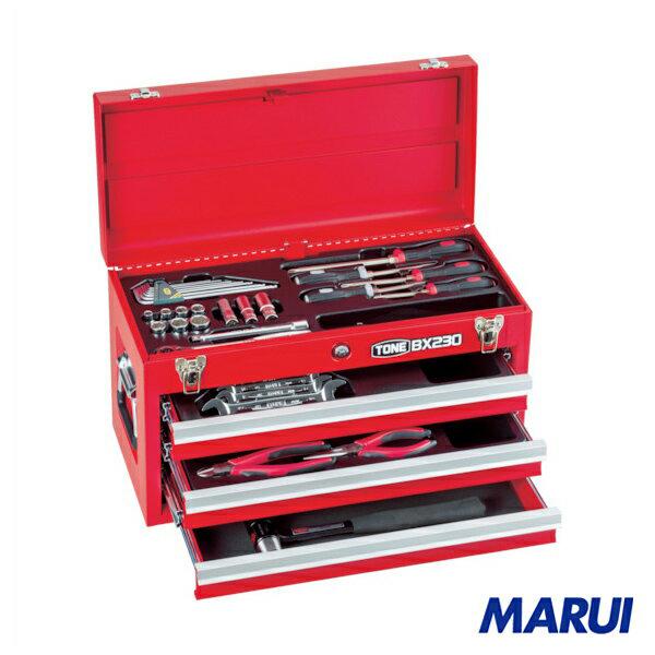 TONE ツールセット BX230仕様 1S TSA352 【DIY】【工具のMARUI】