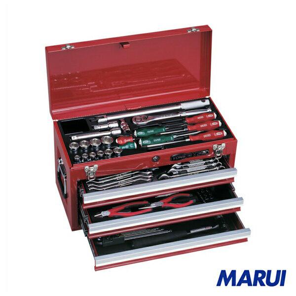TONE ツールセット 1S TSA450SV 【DIY】【工具のMARUI】