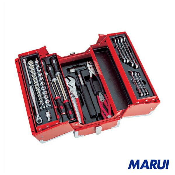 TONE ツールセット 1S TSH330 【DIY】【工具のMARUI】