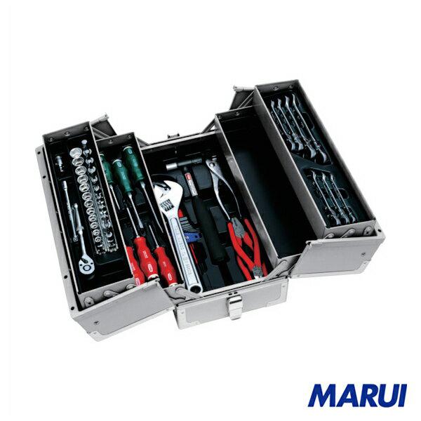 TONE TSH330ツールセット 1S TSH330SV 【DIY】【工具のMARUI】