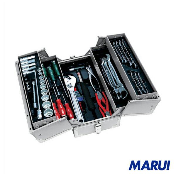 TONE TSH430ツールセット 1S 【DIY】【工具のMARUI】