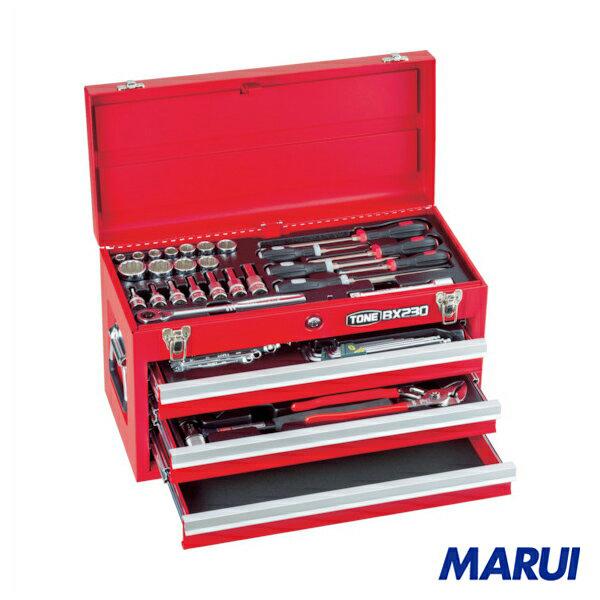 TONE TSH4509ツールセット 1S 【DIY】【工具のMARUI】