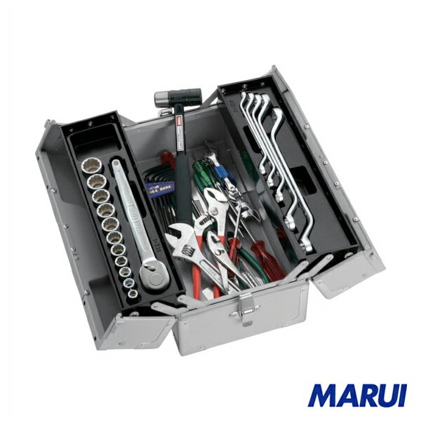 TONE TSS460ツールセット 1S TSS460SV 【DIY】【工具のMARUI】