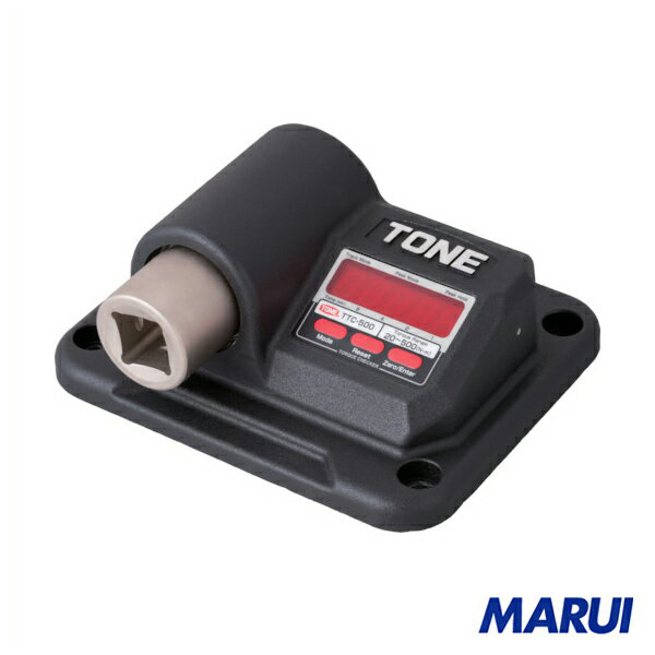 TONE トルクチェッカー 1台 TTC-60 【DIY】【工具のMARUI】