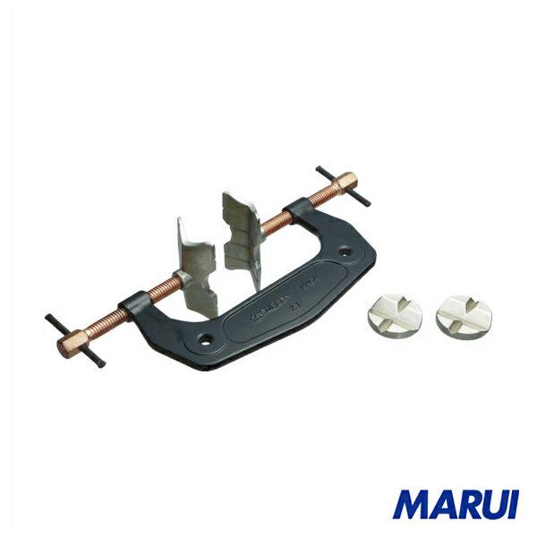 スーパー 溶接用マルチクランプ 1S WMC4 【DIY】【工具のMARUI】