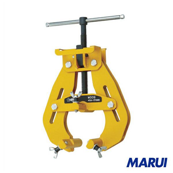 スーパー パイプ溶接用外面クランプ ブリッジ 1台 【DIY】【工具のMARUI】