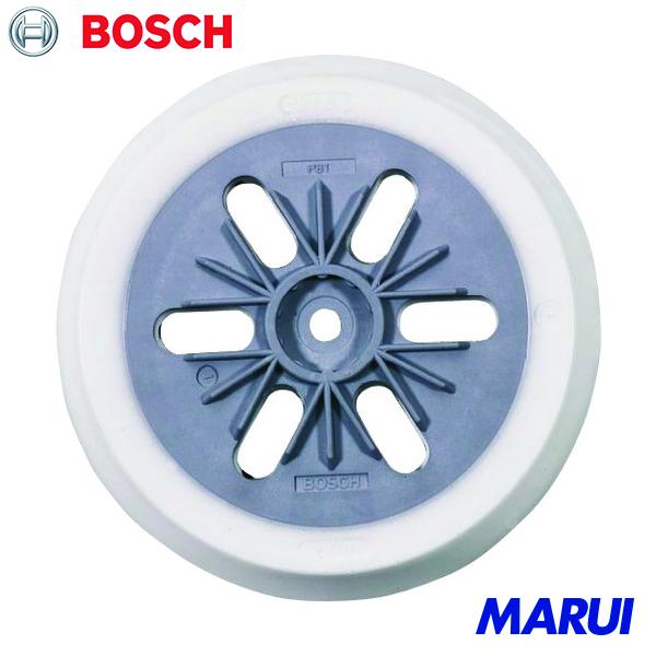 ボッシュ ラバーパッド150mm ミディアム 1個 2608601115 お気にいる 高品質 DIY 工具のMARUI