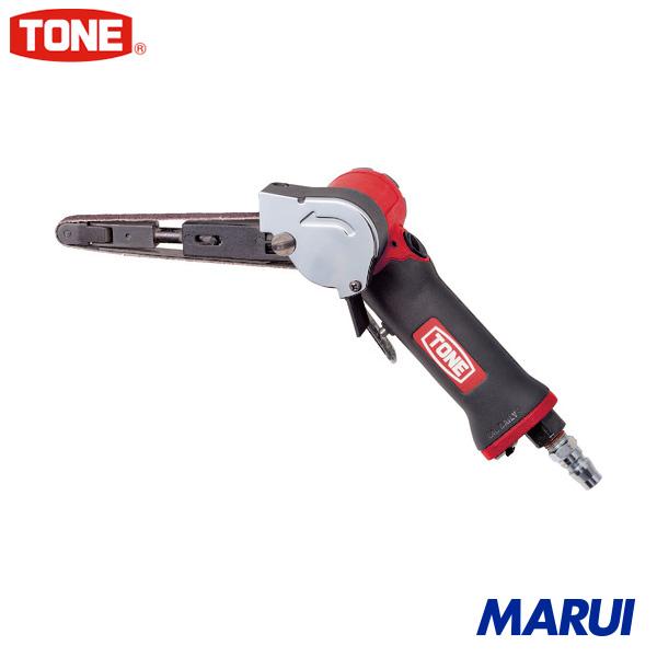 TONE エアーベルトサンダー 1台 ABS10 【DIY】【工具のMARUI】