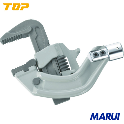 【TPW156515TH170】TOP TPW形トルクヘッド トップ工業 測定・計測用品 計測機器 トルク機器 TPW1565-15TH170 【DIY】【工具のMARUI】
