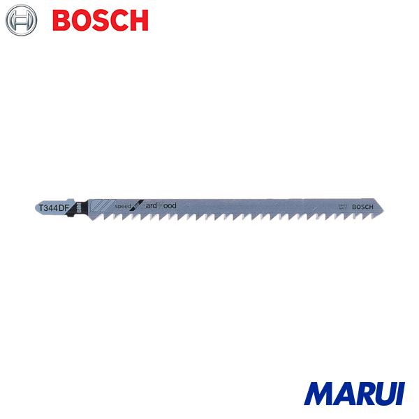 スイスの専用工場で生産した品質の高いジグソーブレードです ボッシュ ジグソーブレード 5枚入 全長152mm 贈与 T344DF 工具のMARUI DIY 1Pk メーカー直売
