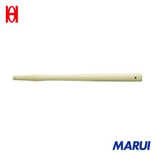 『4年保証』 OH テストハンマー用木柄 #1 セール特別価格 4×600用 DIY 工具のMARUI 1本 TH60W