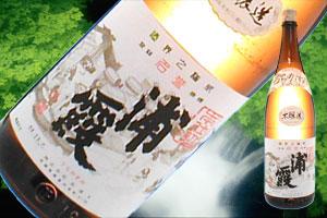 【送料無料6本入りセット】浦霞 本醸造本仕込 1800ml