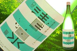 1800ml s【送料無料6本入りセット】清泉 純米吟醸