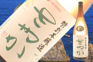 【送料無料6本入りセット】一人娘 さやか 特別本醸造1800ml