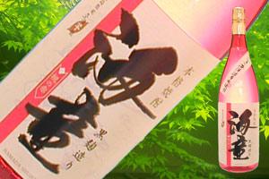 s【送料無料6本入りセット】海童 祝の赤(祝いの赤) 25度 1800ml