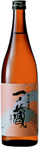 s【送料無料12本入りセット】一ノ蔵 特別純米酒 720ml