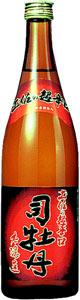 s【送料無料12本入りセット】(高知)司牡丹 本醸造 土佐の超辛口 720ml