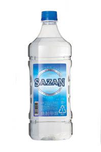 s【送料無料】SAZAN(サザン) 25度 1.8L ペットボトル 6本セット