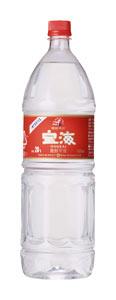 s【送料無料】宝海(ホウカイ) 20度 1800ml 6本セット