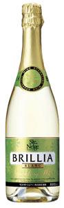 s【送料無料12本入りセット】サントネージュスパークリングワインブリリア 白 720