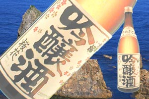 s【送料無料12本セット】出羽桜 桜花吟醸 720ml
