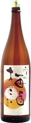 s【送料無料6本入りセット】豊の秋 雲州梅酒(うんしゅううめしゅ) 1800ml