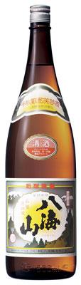s【送料無料6本入りセット】八海山 普通酒 1800ml 新潟県