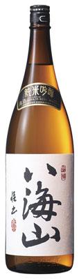 s【送料無料6本入りセット】八海山 純米吟醸 1800ml 新潟県