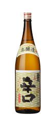 s【送料無料6本入りセット】高清水 本醸造 上撰辛口 1800ml