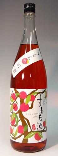 s【送料無料6本入りセット】【限定品】小正醸造小正のすもも酒 10度 1800ml