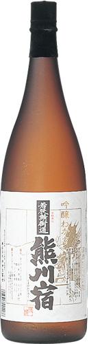 s【送料無料6本入りセット】(福井)わかさ 熊川宿 吟醸 1800ml 若狭