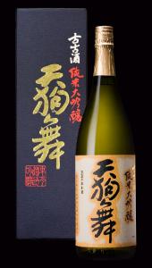 (石川)天狗舞 古古酒 純米大吟醸 1800ml