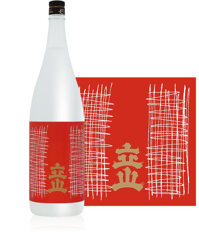 (富山)立山 吟醸 1800ml