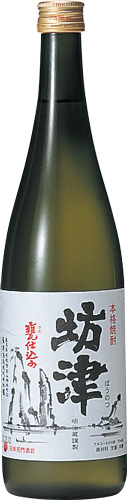 s【送料無料12本入りセット】(鹿児島)坊津 かめ仕込 25度 720ml 芋焼酎