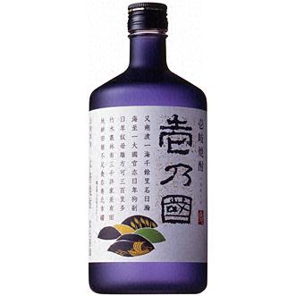 s【送料無料12本セット】壱岐焼酎 壱乃國 25度 720ml