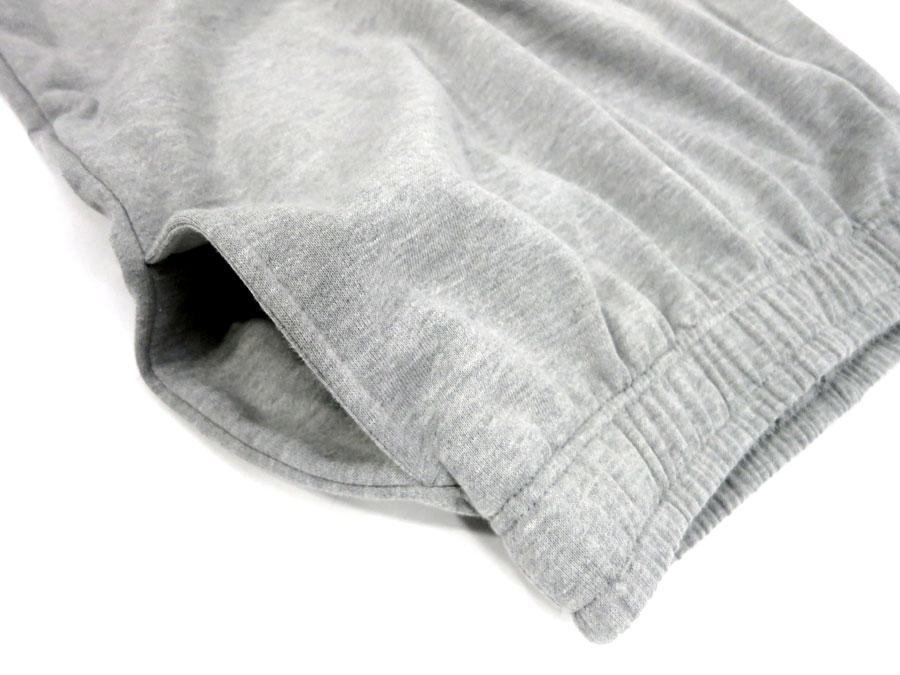 Rakuten ranking 1st place win! Warm SKKONE  Back rasing materials Sweatpants