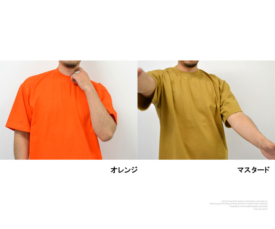 9b5f33461e7 PRO CLUB  Proclub Solid color short sleeve Plain T-shirt bulk ~ cotton 100%  ~ 20 different colors! Large