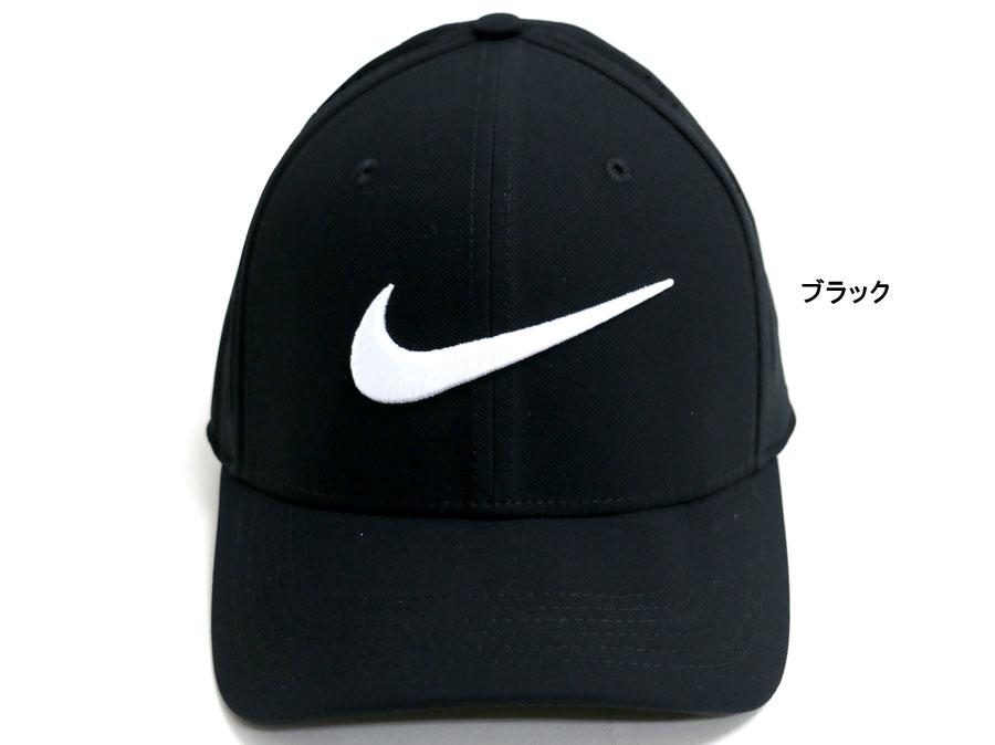 MARUKAWA  Nike NIKE スウッシュ DRI-FIT cap hat logo embroidery cap ... 4a210f55ecd