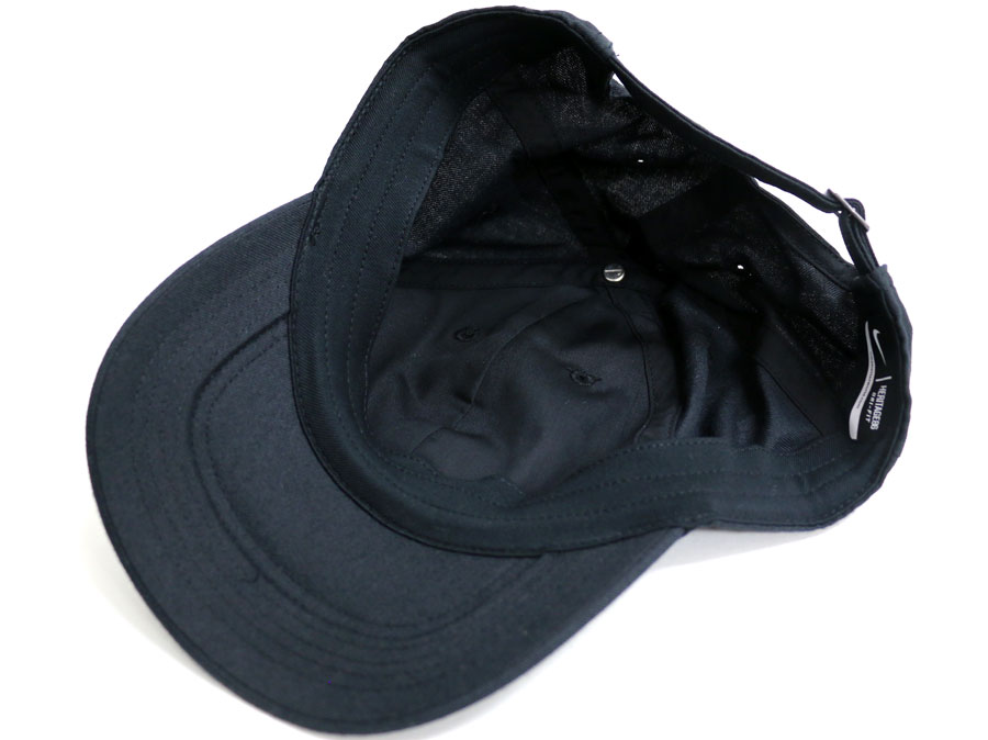 7242e7759db MARUKAWA  NIKE cap Nike NIKE DRI-FIT hat スウッシュロゴ embroidery ...