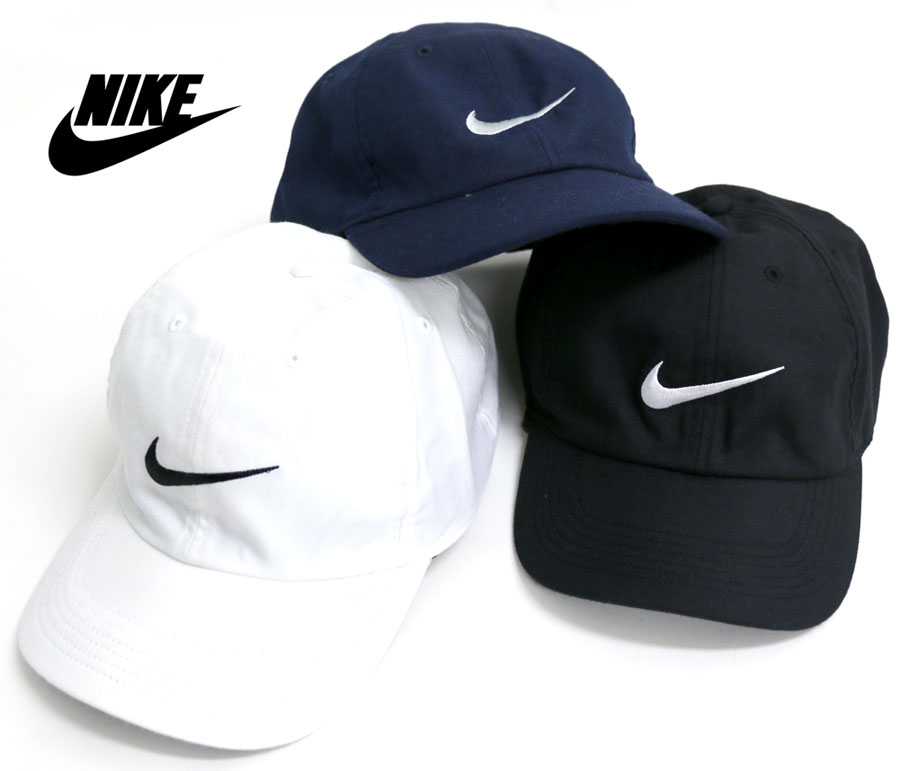 7a7159ea422 NIKE cap Nike NIKE DRI-FIT hat スウッシュロゴ embroidery cap CAP men gap Dis man  and woman combined use cap hat cap popularity men casual Shin pull fashion  ...