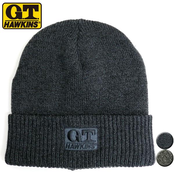 da55e0e83ab65 Knit hat knit cap knit hat ワッチ hat logo men gap Dis man and woman combined  use cap CAP hat cap hat men s warm cap logo black G.T. Hawkins