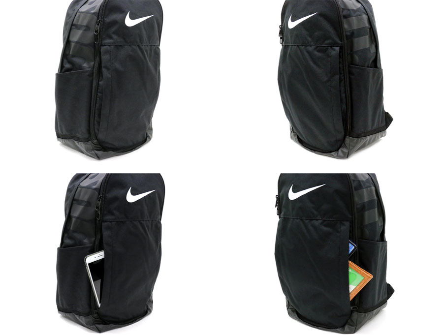 Nike Brasilia backpack XL rucksack 33L in capacity rucksack day pack  backpack rucksack Lady s rucksack men man and woman combined use Lady s  adult ... 53dda3e8f2c80