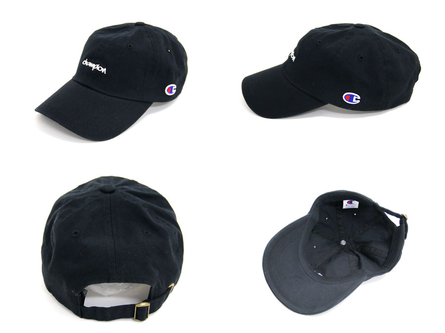 020bb8c13c0 Champion Champion cap hat logo embroidery cap CAP men gap Dis man and woman  combined use cap hat cap popularity men casual Shin pull fashion logo  champion