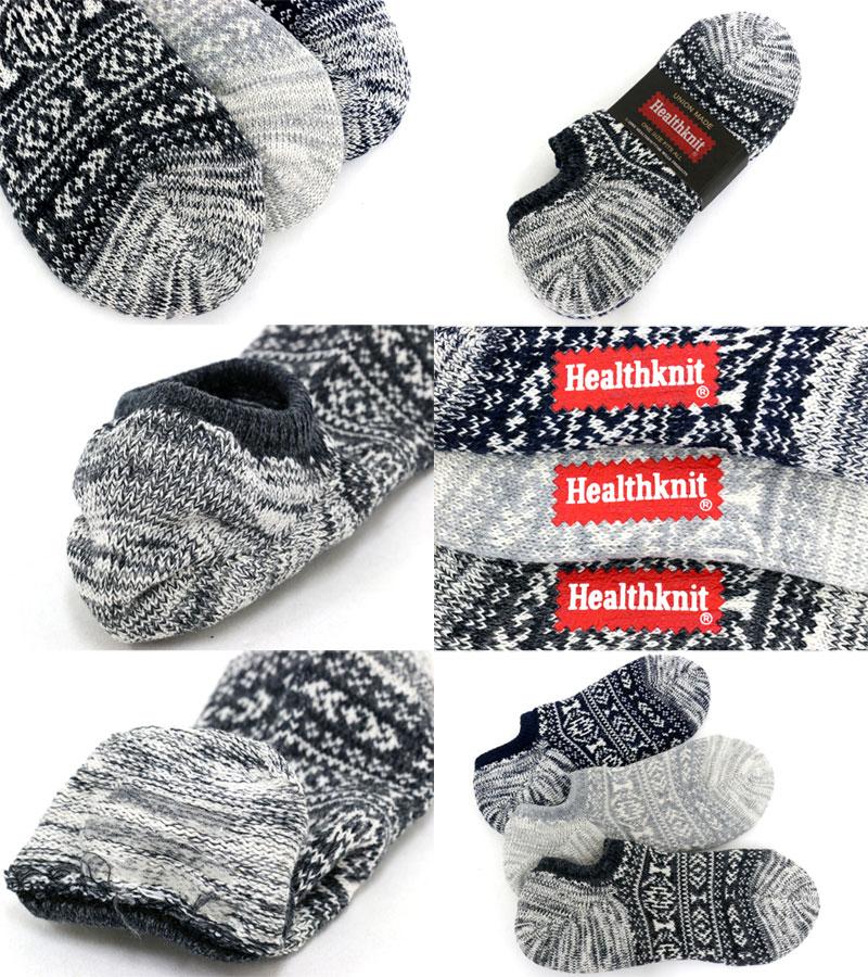MARUKAWA | Rakuten Global Market: Class three pairs of Healthknit ...